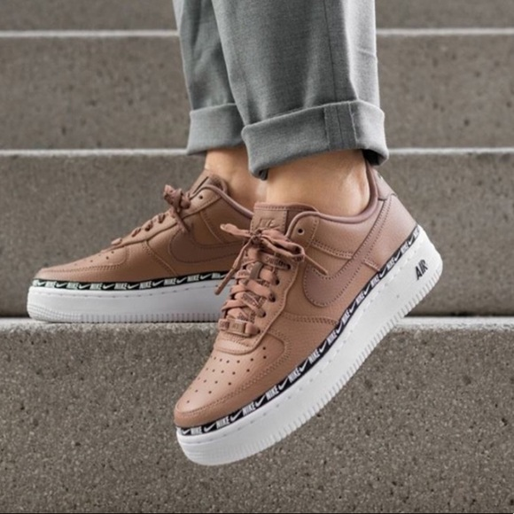 size 40 c41dd 8563e NWT Nike Air Force 1 Low  Ribbon Pack  W AUTHENTIC